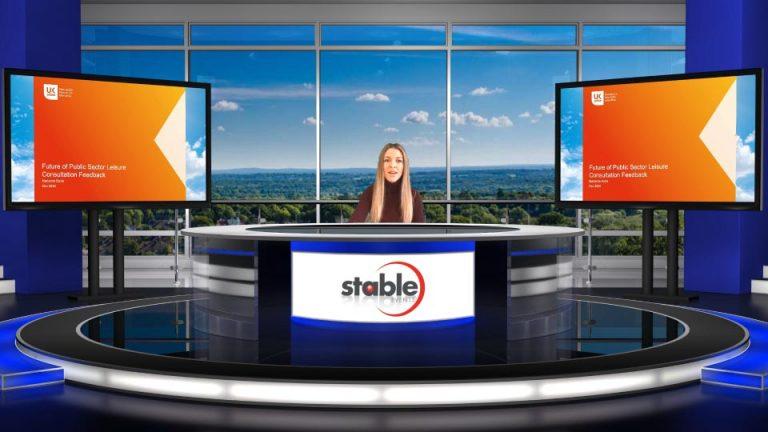 Stable Studio image